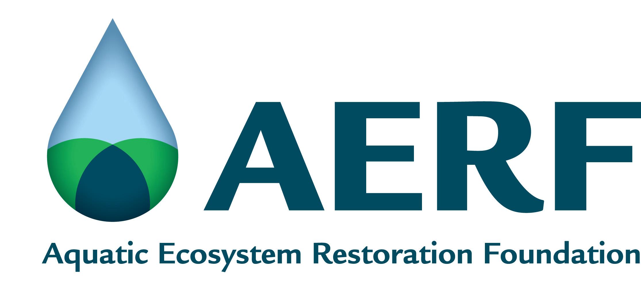 Aquatic Ecosystem Restoration Foundation