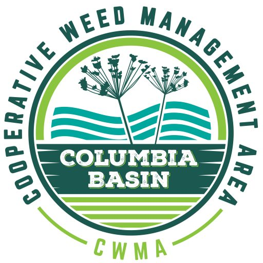 Columbia Basin Cooperative Weed Management Area